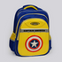 Captain America Backpack Blue 16