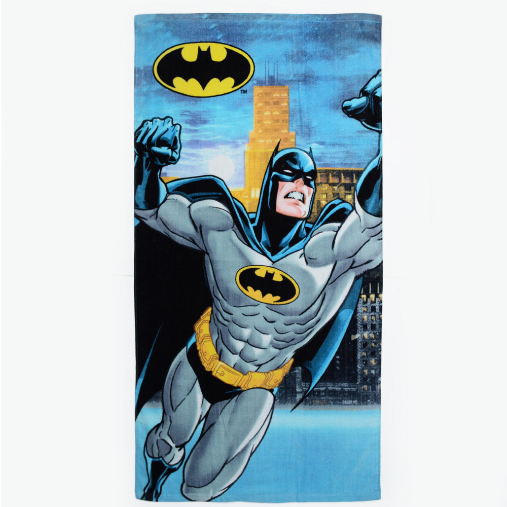 Disney Batman Pool/Beach/Bath Towel