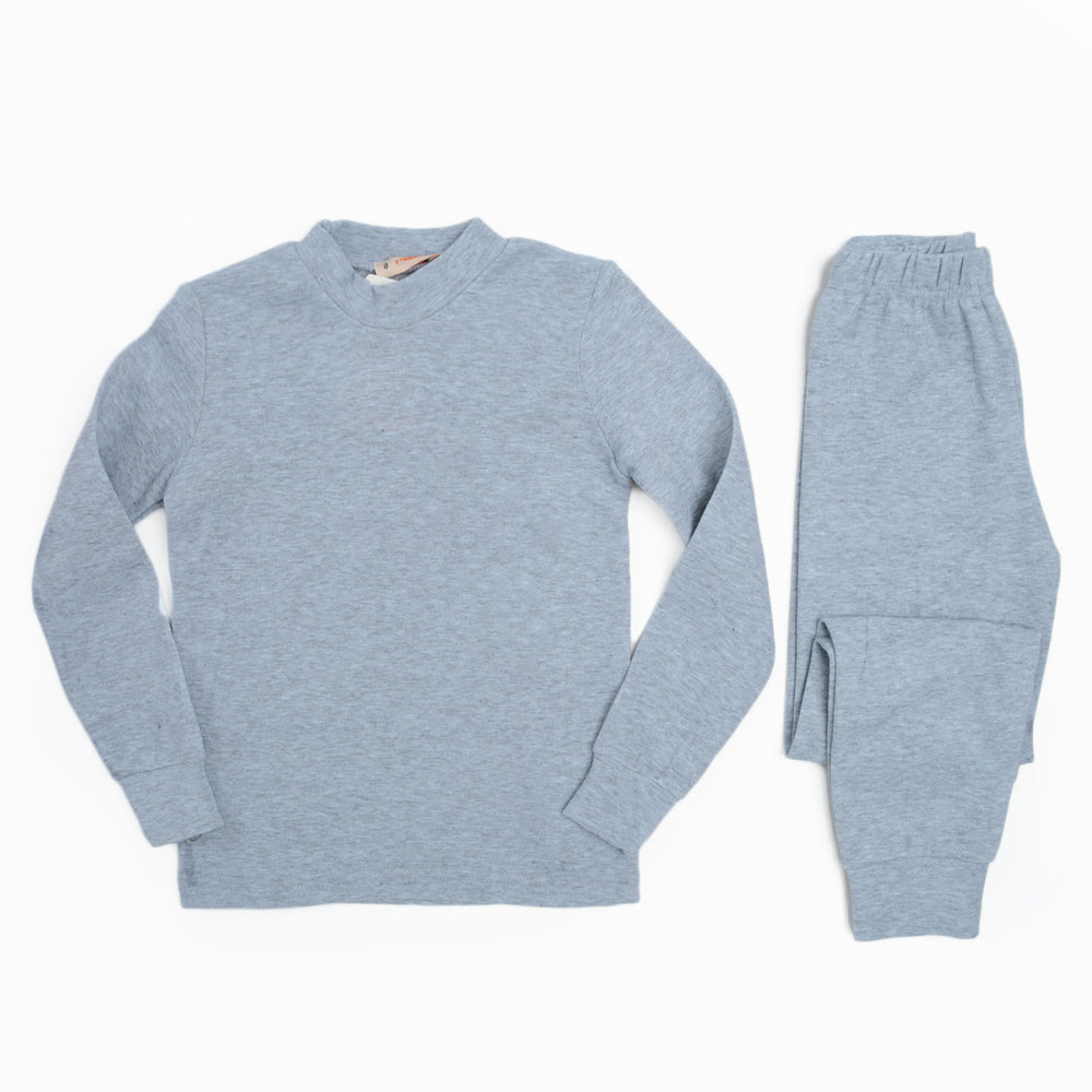 Carrot Thermal Set Gray