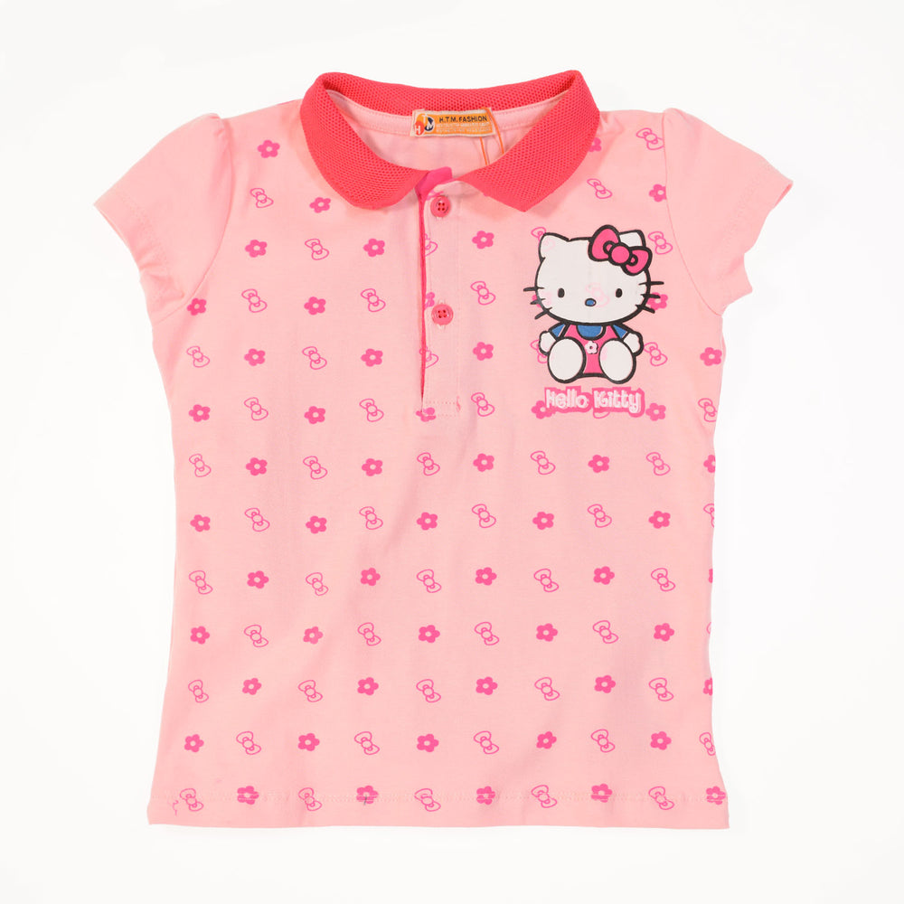 HTM Kitty Pink