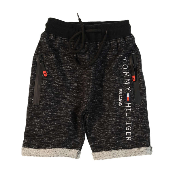 Tommy Summer Short Black