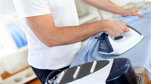 Ironing Hacks and Tips