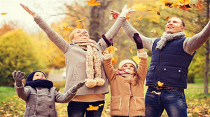 Family Autumn Activities