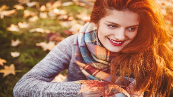 Autumn Skincare Advice For Surviving The Season