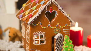 Gingerbread House-Making Tips