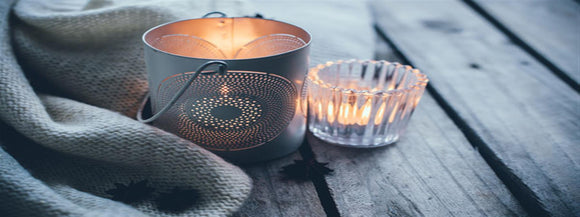 Plan the Ultimate Hygge Night in