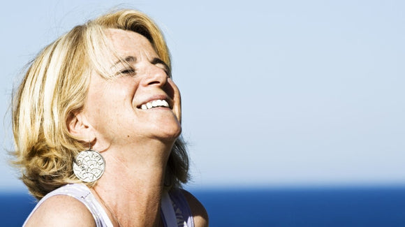 The Menopause and your skin