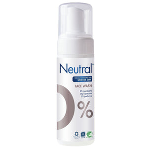 Neutral 0% Face Wash - 150ml