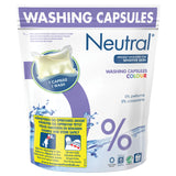 Colour Washing Capsules - 12 wash