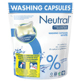 White Washing Capsules - 12 wash