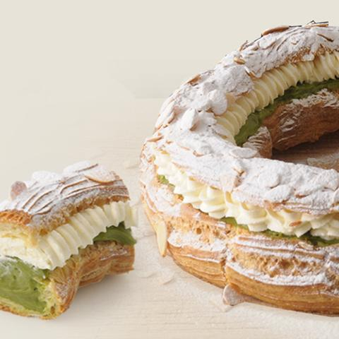 WHOLE CAKES • Paris Brest