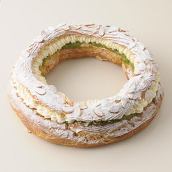 Green Tea Paris Brest