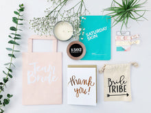 Basic Bride Tribe Welcome Kit