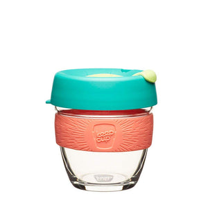 KeepCup Original Clear Edition Reusable Cup - 8oz