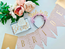 Bride-to-Be Party Kit