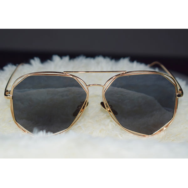 Bruna Modish Sunnies Sunglasses