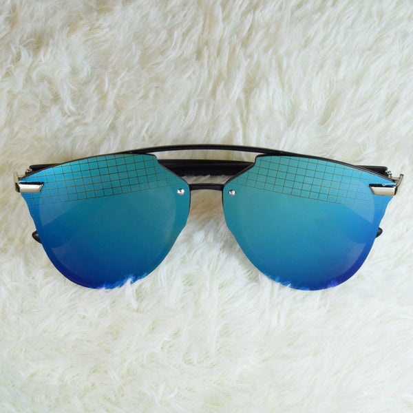 Casanova Double shade Classic Sunglasses