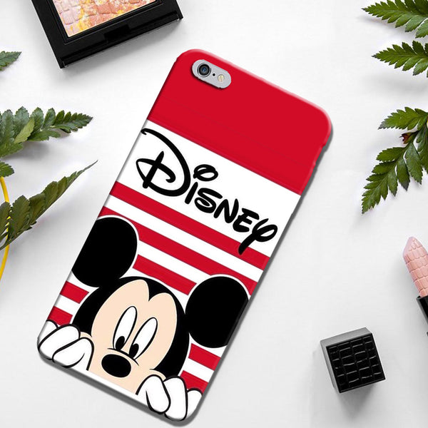 Disney - iPhone 6 Case