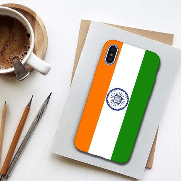 Indian Flag -  iPhone X/XS