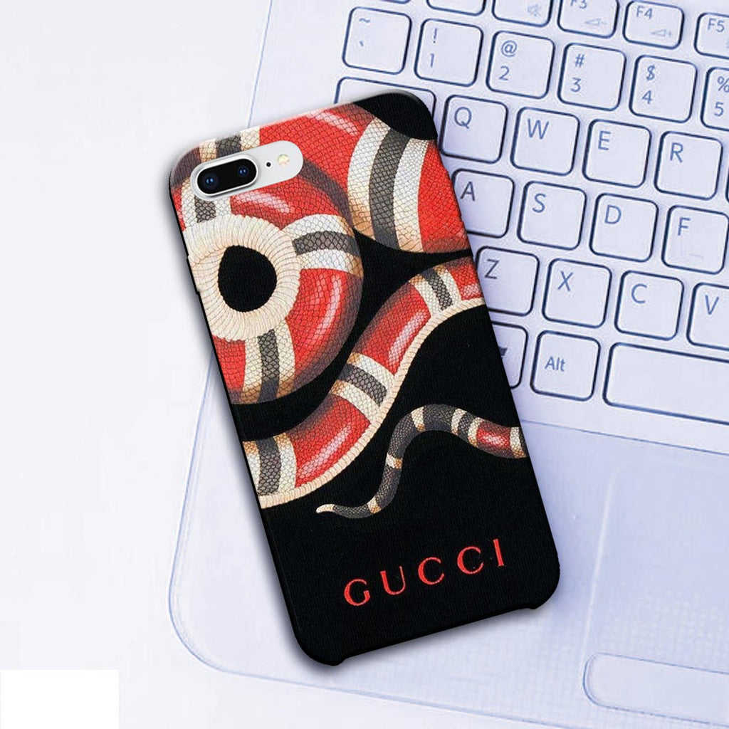 Gucci Snake - iPhone 8 Plus Case