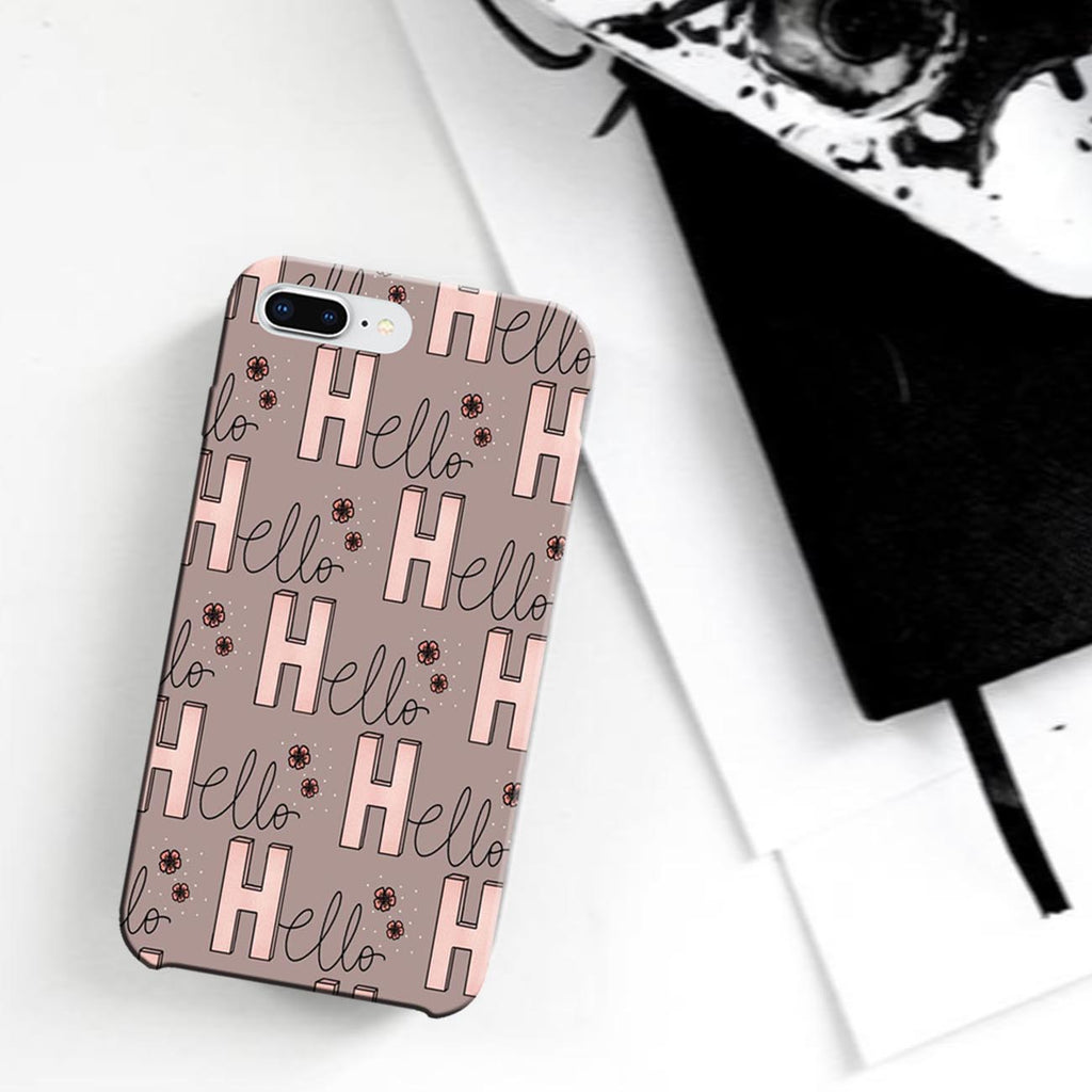Hello Hello - iPhone 8 Plus Case
