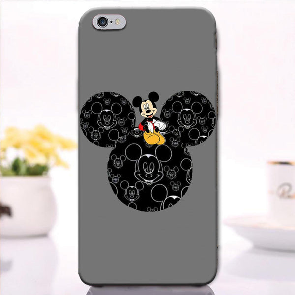 Mickey - iPhone 6 Case