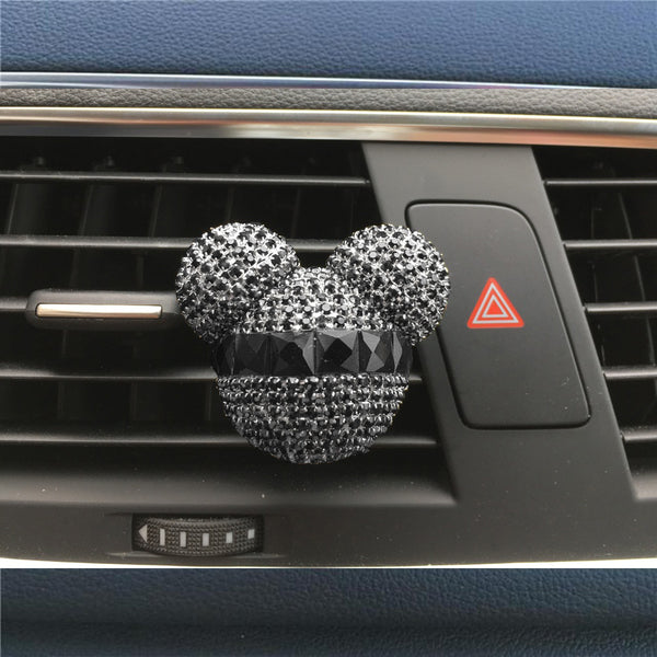 Mickey Mouse Car Vent Air Freshener
