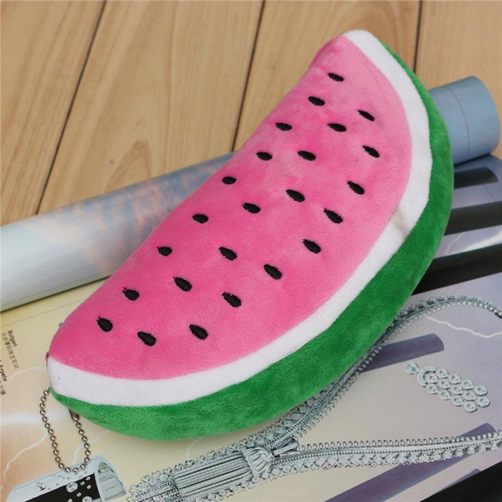 Multipurpose Watermelon pouch For Women's