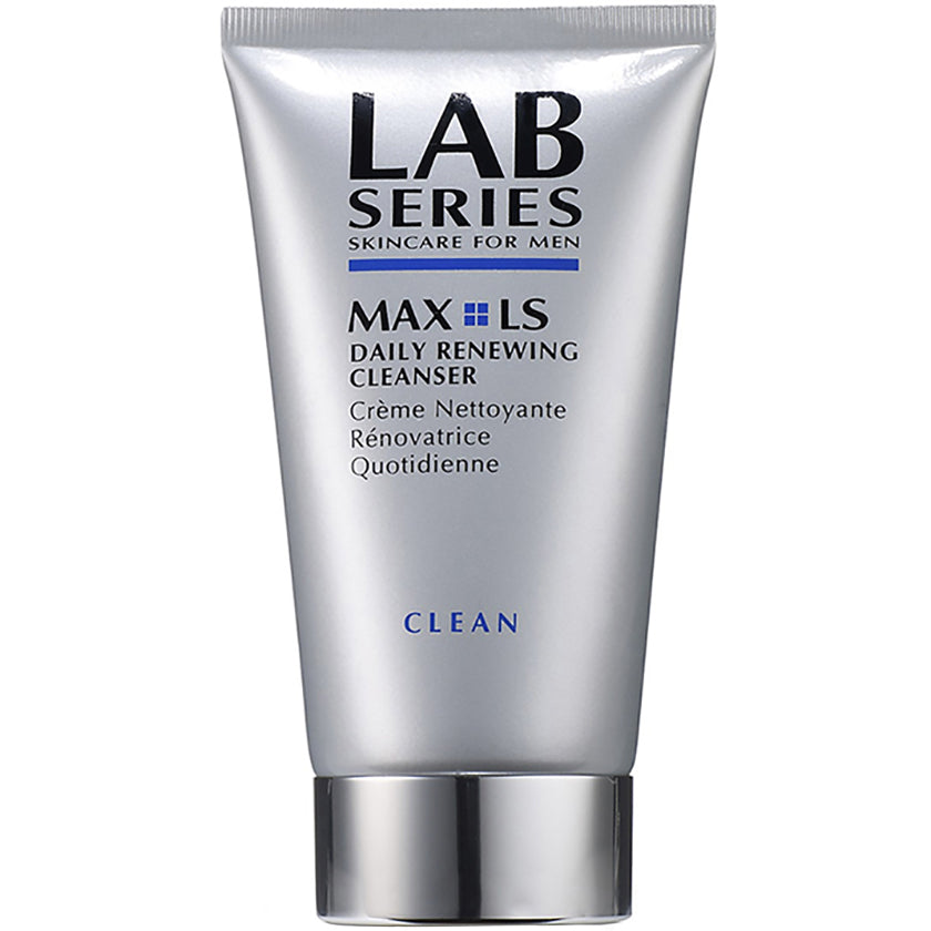 Lab Series Daily Renewing Cleanser