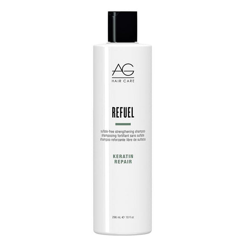 AG Hair Refuel Sulfate-Free Strengthening Shampoo