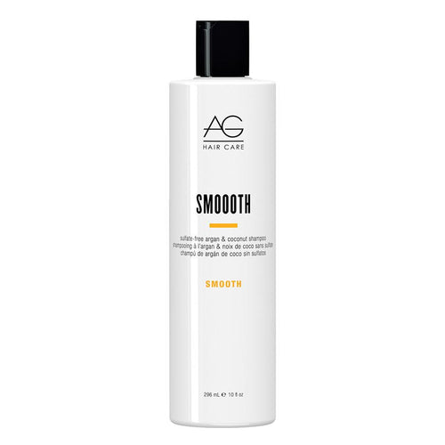 AG Hair Smooth Sulfate-Free Argan & Coconut Shampoo