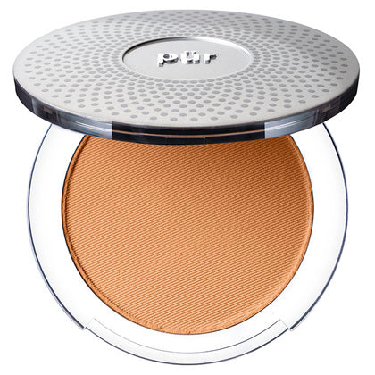 PUR 4 in 1 Pressed Mineral Powder Foundation Paraben Free Gluten Free BPA Free