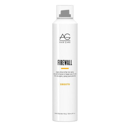 AG Hair Firewall Argan Shine & Flat Iron Spray