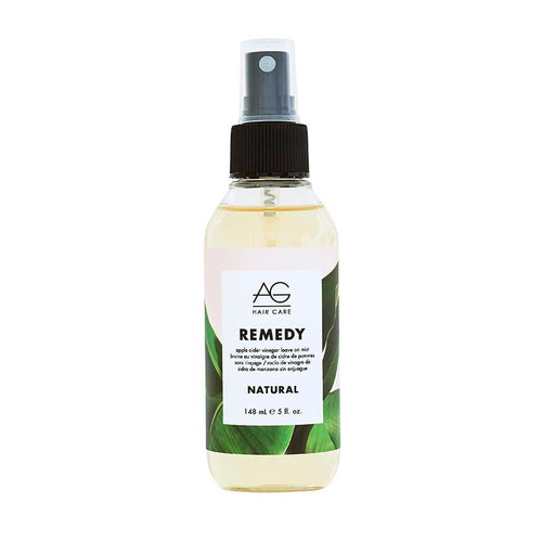 AG Hair Remedy Apple Cider Vinegar Leave on Mist
