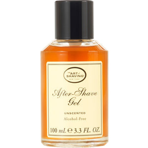 Art of Shaving Unscented After Shave Gel