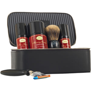 Art of Shaving Sandalwood Travel Kit