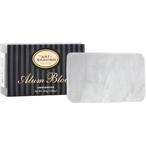 Art Of Shaving Alum Block Mens Skincare