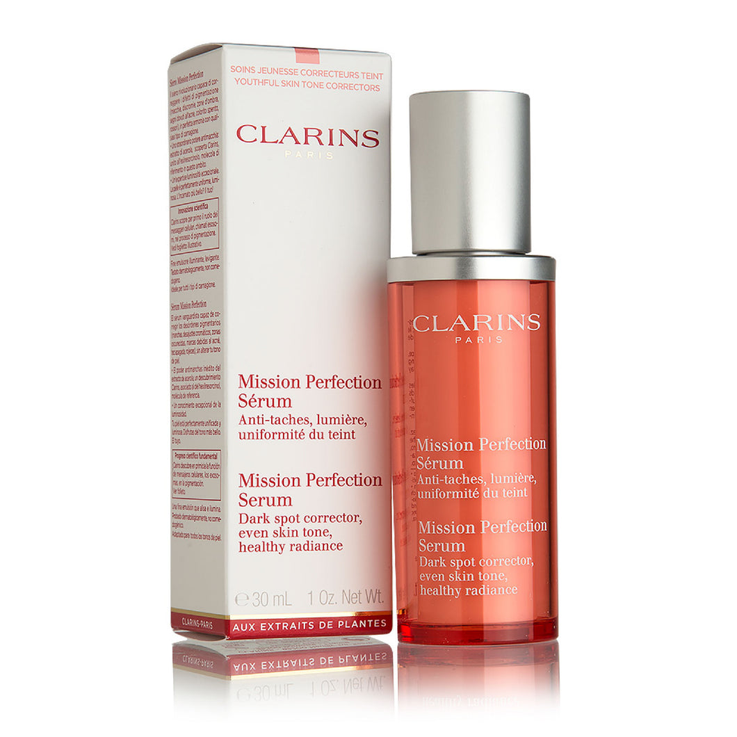 Clarins Mission Perfection Serum 1.7OZ