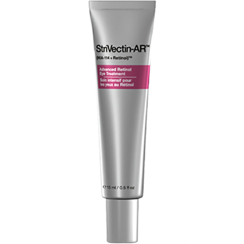 Strivectin Advanced Retinol Eye Treatment Night Treatment Redness reducer Sensitive Skin Hydrator