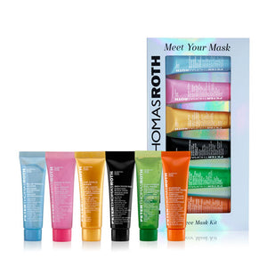 Peter Thomas Roth Meet Your Mask 2017