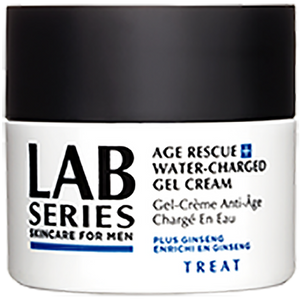 Lab Series Age Rescue Water Charged Gel Cream Oil Free Anti-Aging Cream