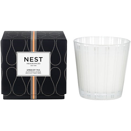 Nest Fragrances Apricot Tea 3-Wick Candle