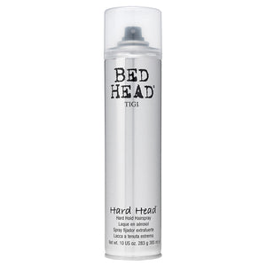 Bed Head Hard Head Hard Hold Hairspray