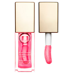 Clarins Instant Light Lip Comfort Oil Candy