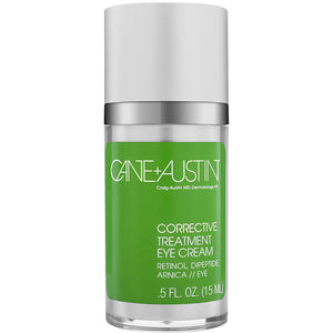 Cane + Austin Corrective Eye Cream