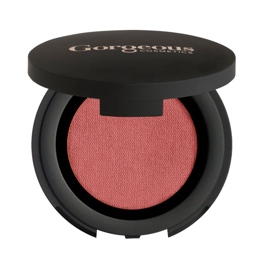 Gorgeous Cosmetics Colour Pro Blush Rose Glow