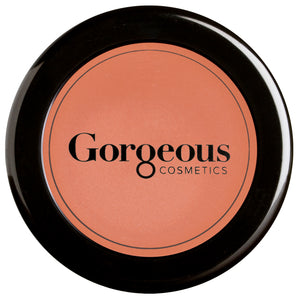 Gorgeous Cosmetics Cream Blush Peaches and Cream