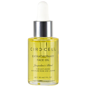 Circ Cell Anti-Aging Face Oil