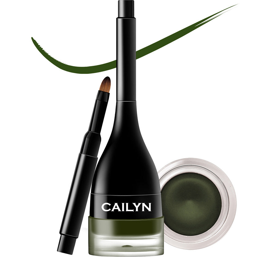 Cailyn Cosmetics Line Fix Gel Eyeliner