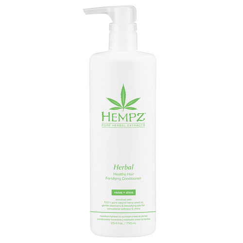 Hempz Herbal Healthy Hair Fortifying Conditioner 25.4oz